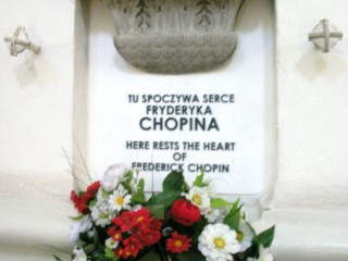 François Frederic Chopin