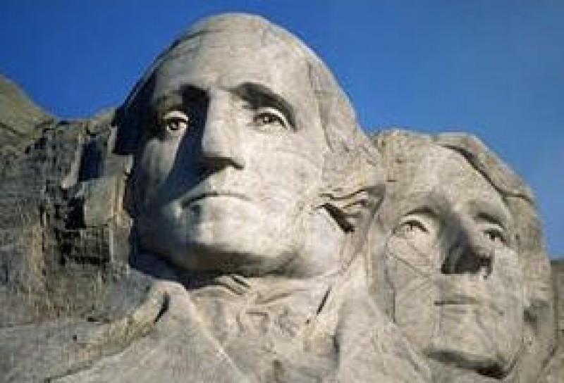 К истокам Соединённых Штатов: Джордж Вашингтон