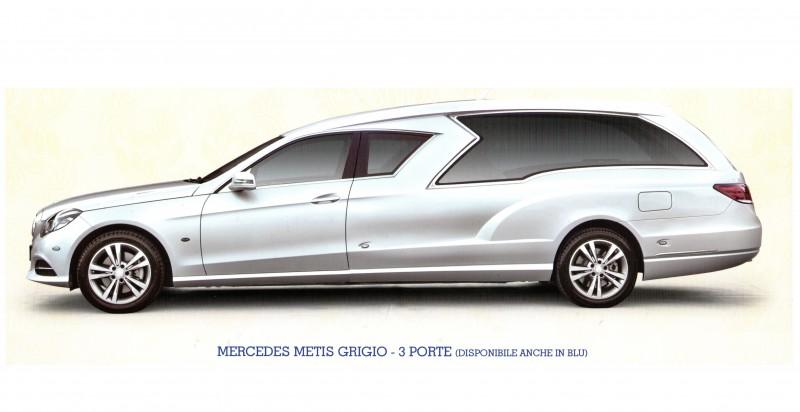 autofunebre mercedes metis 3 porte disponibile blu o grigio onoranze funebri roma. Black Bedroom Furniture Sets. Home Design Ideas